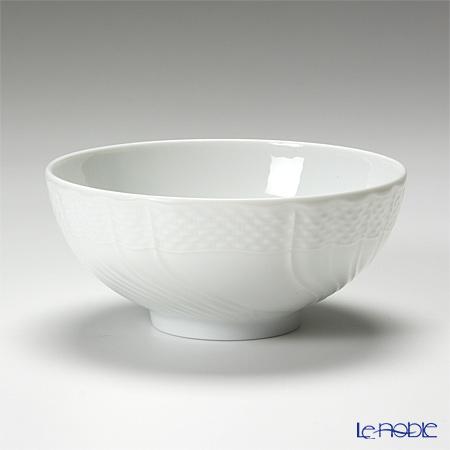 リチャードジノリ(Richard Ginori) ベッキオホワイト ライスボウル(茶碗) 11.5cm (ピクルスボウル 11.5cm)