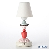 Lladro Sunflower Firefly Table Lamp, Ivory 23921
