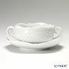 マイセン(Meissen) ホワイトレリーフ 000001/26655スープカップ&ソーサー 250cc
