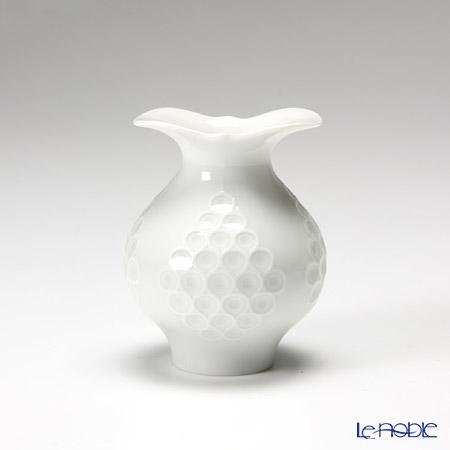 マイセン(Meissen) ホワイトレリーフ 000001/26762 クリーマー 60cc