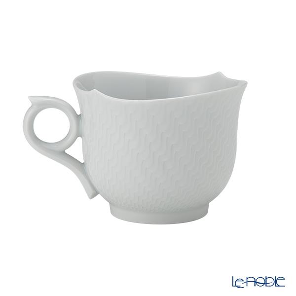 マイセン(Meissen) 波の戯れホワイト 000001/29576マグ