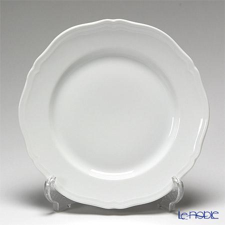 リチャードジノリ(Richard Ginori) アンティコ ホワイト プレート 26.5cm