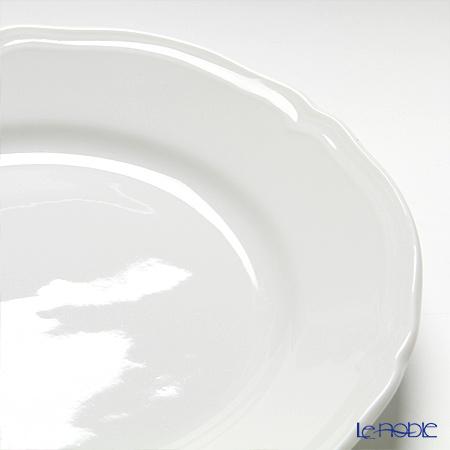 リチャードジノリ(Richard Ginori) アンティコ ホワイトプレート 17cm