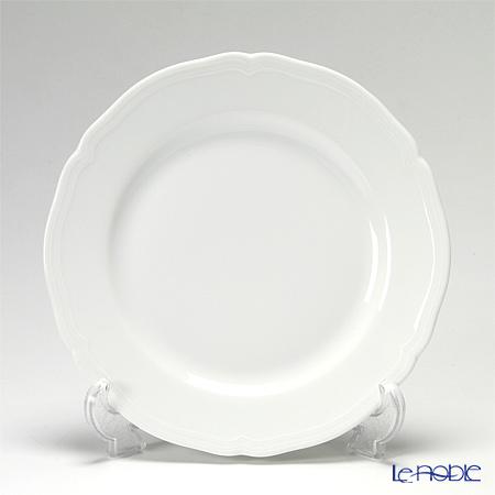リチャードジノリ(Richard Ginori) アンティコ ホワイト プレート 20cm