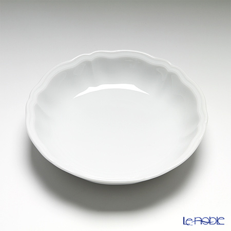 リチャードジノリ(Richard Ginori) アンティコ ホワイト ボウル 18cm