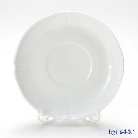 リチャードジノリ(Richard Ginori) アンティコ ホワイト スープカップ用 ソーサー