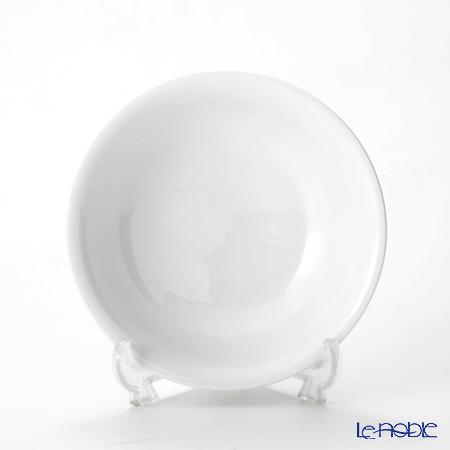 リチャードジノリ(Richard Ginori) インペロホワイト フルーツソーサー 14cm