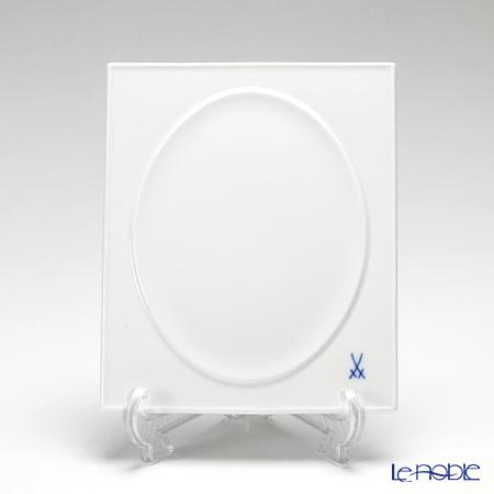 マイセン(Meissen) 陶板 000001/53n32 ホビーコレクション 18×15cm