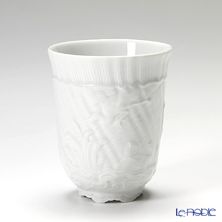 マイセン(Meissen) スワンサービス ホワイト 000001/55401 カップ(タンブラー) 270cc