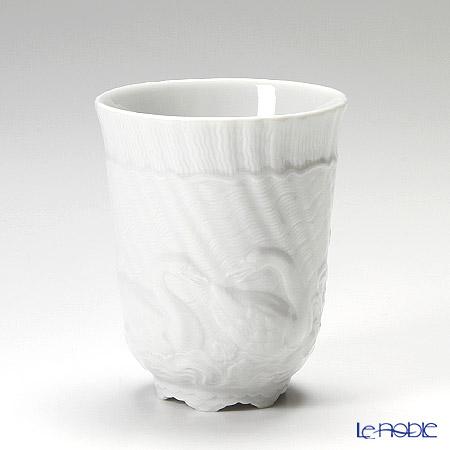 マイセン(Meissen) スワンサービス ホワイト 000001/55401カップ(タンブラー) 270cc