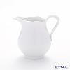 Meissen 'White' (Neuer Ausschni shape) 000001/00762 Mocha Coffee Creamer 120ml