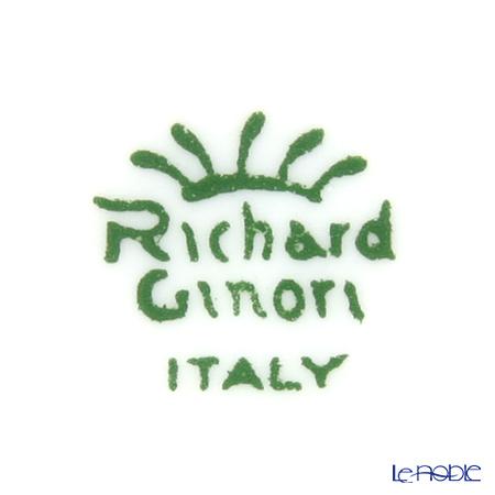 リチャードジノリ(Richard Ginori) ベッキオホワイトディッシュ・ラウンド(S) 13cm