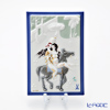 Meissen 'Arabian Nights - Horse' 930012/9P313 Wall Plate / Plaque 10.8x15.5cm