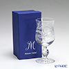 マイセン(Meissen) マイセンクリスタル ブルーオニオン リッチ OAR/1525/1赤ワイン 13.7cm/160ml