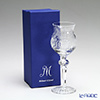 Meissen Crystal 'Orchid Flower' Clear OR/06/1 Red Wine Glass 170ml