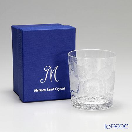 マイセン(Meissen) マイセンクリスタル オーキッド OR/06/3263/9 オールドファッション 9.4cm