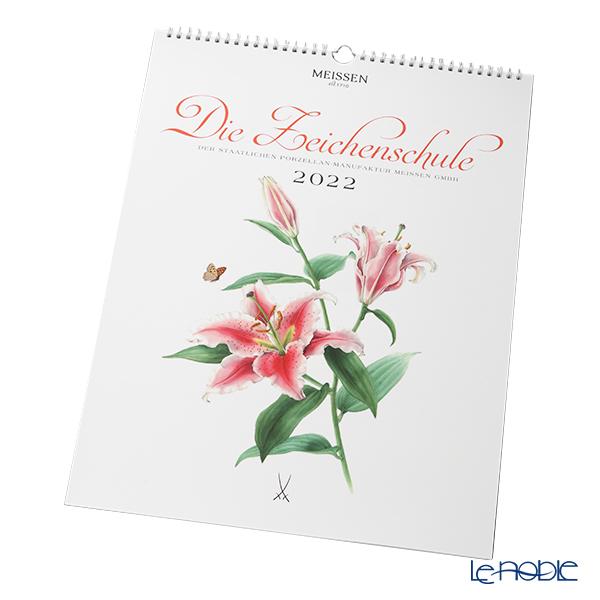 Meissen Calendar '2022'