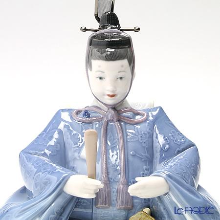 リヤドロ 雛人形 60周年記念モデル01008624