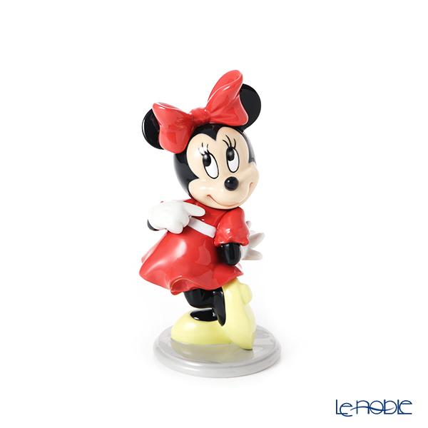 リヤドロ ミニーマウス 09345