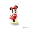 Lladro 'Disney - Minnie Mouse' 09345 Figurine H8.5cm