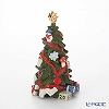 Royal Copenhagen Collectibles Annual Christmas tree 2017, 1021112