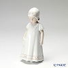 Royal Copenhagen Figurine Collection Elsa with white dress 17 cm 1021404