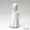 ロイヤルコペンハーゲン(Royal Copenhagen) フィギュリン白い服のエルス 17cm 1021404