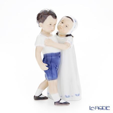 Royal Copenhagen 'Love Refused' 1021406 Figurine H17.5cm