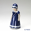ロイヤルコペンハーゲン(Royal Copenhagen) フィギュリン青い服のエルス 17cm 1023404