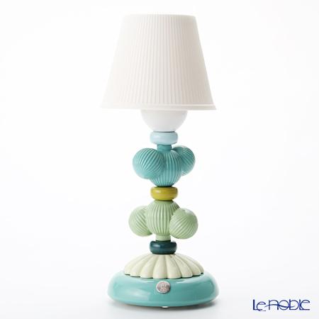 リヤドロ CACTUS FIREFLY LAMP (GREEN) 23766(28×12cm)