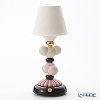 Lladro CACTUS FIREFLY LAMP (GOLDEN FALL) 23794(28x12cm)