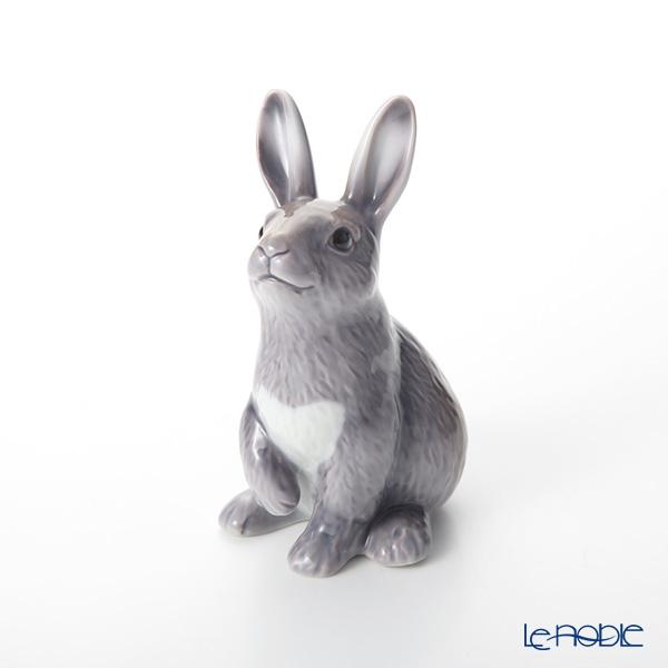 ロイヤルコペンハーゲン(Royal Copenhagen) アニュアル フィギュリン 2019年/平成31年 rabbit 1027170 11.5cm