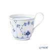 Royal Copenhagen 'Blue Fluted Plain' 1101093/1056202 High Handle Mug 240ml