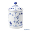 Royal Copenhagen 'Blue Fruited Plain' 1101195/1028377 Cookie Jar H17.5cm