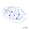 Royal Copenhagen 'Blue Fruited Plain' 1101373/1024748 Oval Dish 30x23cm