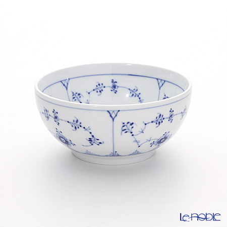 Royal Copenhagen 'Blue Fluted Plain' 1101454/1016765 Bowl 470ml