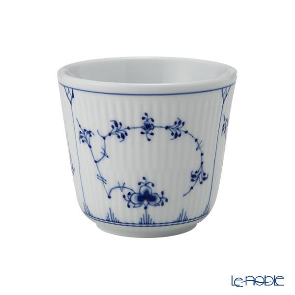 ロイヤルコペンハーゲン(Royal Copenhagen) ブルー フルーテッド プレイン カップ(L) 240ml 1101495/1017191