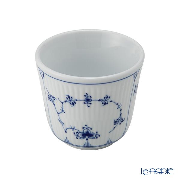 ロイヤルコペンハーゲン(Royal Copenhagen) ブルー フルーテッド プレインカップ(L) 240ml 1101495
