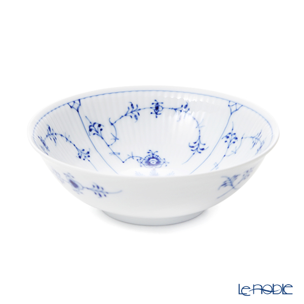 Royal Copenhagen Blue Fluted Plain Bowl 35 cl 1101575