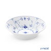 Royal Copenhagen 'Blue Fluted Plain' 1101600 Deep Plate 17cm