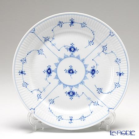 Royal Copenhagen Blue Fluted Plain Dinner plate 25 cm 1101625