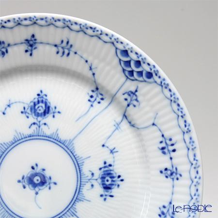 Royal Copenhagen 'Blue Fluted Half Lace' Plate 19cm 1102620