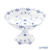 Royal Copenhagen 'Blue Fruited Full Race' 1103429/1017234 Compote (openwork) 27xH18cm