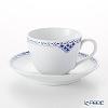 ロイヤルコペンハーゲン(Royal Copenhagen) プリンセス ブルーカップ&ソーサー 200ml 1104059