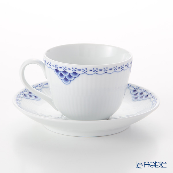Royal Copenhagen 'Princess' Cup & Saucer 200ml 1104059