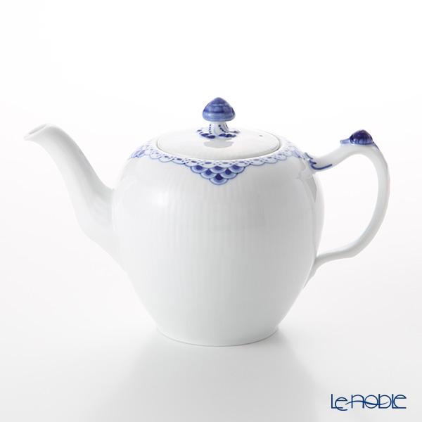 Royal Copenhagen Princess Teapot 70 cl 1104135