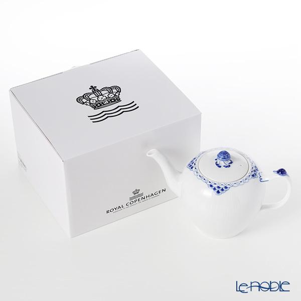 ロイヤルコペンハーゲン(Royal Copenhagen) プリンセス ブルーティーポット 700ml 1104135