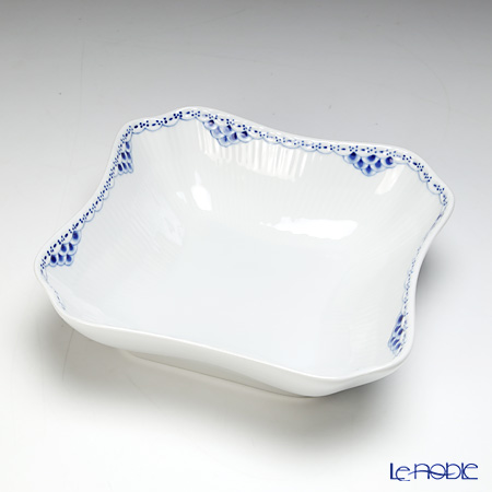 Royal Copenhagen 'Princess' 1104578 Square Bowl