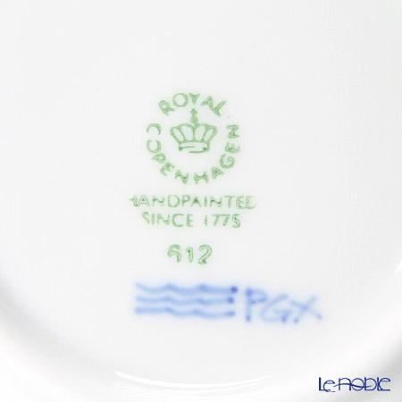 ロイヤルコペンハーゲン(Royal Copenhagen) プリンセス ブループレート 11cm 1104612