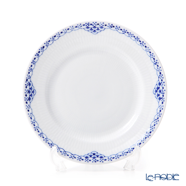 Royal Copenhagen 'Princess' 1104617/1017269 Plate 17cm